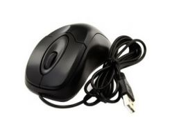 Мышь Frime FM-011 Black USB 1,8m