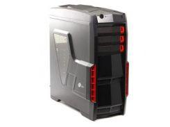 Корпус ProLogix A07C/7026 Black PSS-550W-12cm USB 3.0