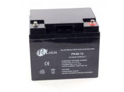 Аккумуляторная батарея ProLogix 12V 40AH (PK40-12) AGM
