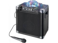 Акустическая система Trust Fiesta Disco Wireless Bluetooth Speaker with party lights (21405)