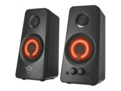 Комп.акустика TRUST GXT 608 Illuminated Speaker set 2.0