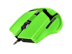 Мышка Trust GXT 101-SG Spectra Gaming Mouse green (22384)