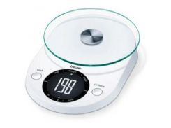 Весы кухонные BEURER KS 33 (4211125704353)