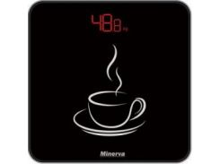 Весы напольные Minerva Cupcake B12E