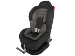 Автокресло Welldon Smart Sport Isofix Графитово-серое (BS02N-TT95-001)