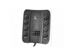 ИБП Powercom SPD-1000N, 8 x евро (00210201)