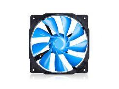 Вентилятор Xigmatek XOF-F1253 Blue (CFS-OXGKS-WU3), 120x120х25 мм, 3-pin