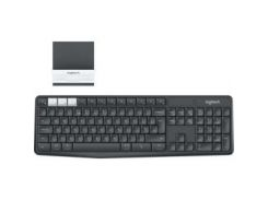 Клавиатура Logitech K375s Graphite USB (920-008184)