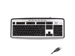 Клавиатура A4-tech KL-23MUU