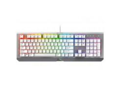 Клавиатура Razer BlackWidow X Chroma Mercury Edition White (RZ03-01762000-R3M1) USB