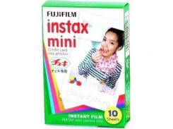 Фотокамера FUJI Colorfilm Instax Mini Glossy