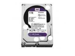 hdd sata 1.0tb wd purple 5400rpm 64mb (wd10purz)