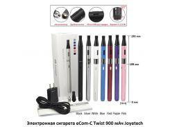 РАСПРОДАЖА!Электронная сигарета eCom-С Twist 900 мАч Joyetech