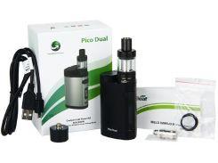 Набор Eleaf Pico Dual 200W с Melo III Mini