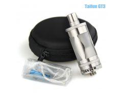 Обслуживаемый атомайзер Taifun GT 3 RTA 5ml (Клон)