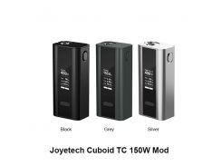 Боксмод Joyetech Cuboid TC 150W-200W Mod