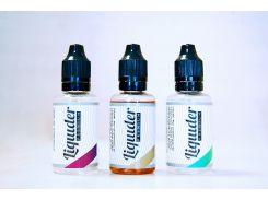 Жидкость Liquider Premium 0 мг Без никотина 30 мл