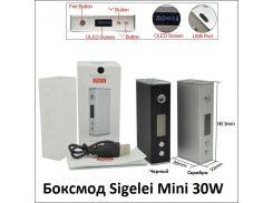 Боксмод Sigelei Mini 30W