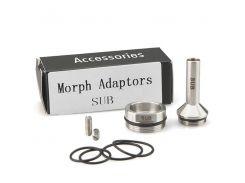 Адаптеры для обслуживаемого атомайзера Ehpro Morph RTA