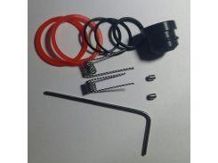 Комплект о-рингов, спиралек, винтиков для IJOY Limitless RDTA