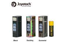 Батарейный мод Joyetech ESPION Solo 80w 4000 mAh
