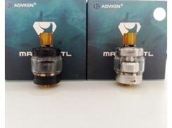 Атомайзер MANTA MTL RTA 24mm clone