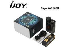 Боксмод IJOY CAPO 100w с батареей 21700 на 3750mAh
