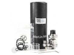 Атомайзер Augvape Merlin Mini RTA (клон)