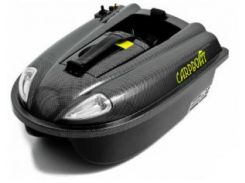 Carpboat Mini Carbon