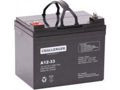 Challenger A12-33
