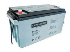 Challenger A12-75