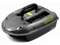 Carpboat Carbon