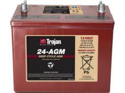 Trojan 24-AGM