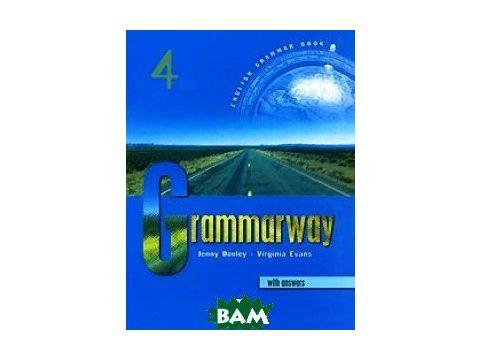 Grammarway 4. Book with Answers. Intermediate Киев