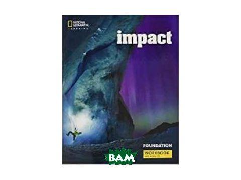 Impact Foundation: Workbook (+ Audio CD) Киев