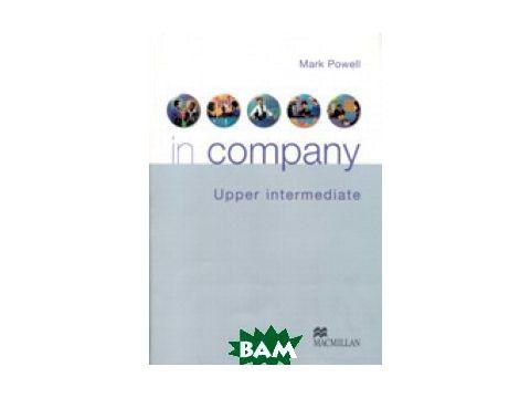 In Company Upper Intermediate Student`s Book (+ CD-ROM) Киев