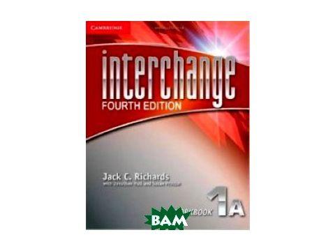 Interchange Level 1 Workbook A Киев
