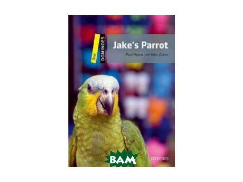 Jake`s Parrot Киев