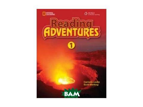 Reading Adventures 1. Student Book Киев