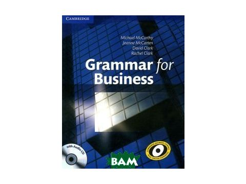 Grammar for Business (+ Audio CD) Киев