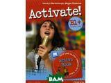 Цены на Activate! Level B1+ Student`s ...