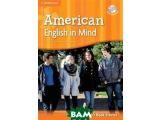 Цены на American English in Mind Start...