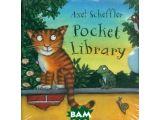Цены на Axel Scheffler Pocket Library ...