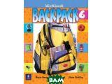 Цены на Backpack American English 6 Wo...