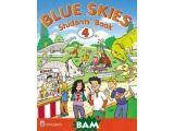 Цены на Blue Skies 4 Student`s Book