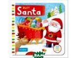 Цены на Busy Santa. Board book