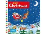 Цены на Busy Christmas. Board book