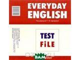 Цены на Everyday English: Test File (а...