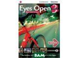 Цены на Eyes Open. Level 3. Combo B wi...