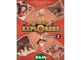 Цены на First Explorers. Activity Book...
